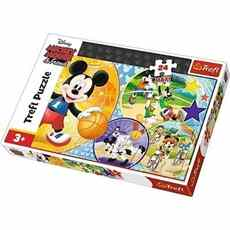 PUZZLE TREFL 14291 24d MAXI MICKEY MOUSE